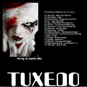 Tuxedo Christmas Edition 2014 Vol.1