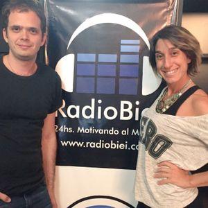 Emisión Especial #Balotaje2015 con Diana Deglauy y Agustín Gallardo