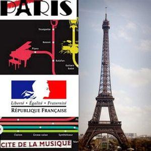 Pusnaktī (04.02.2014_mūzika no Francijas)