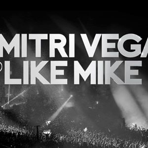Best of Dimitri Vegas and Like Mike