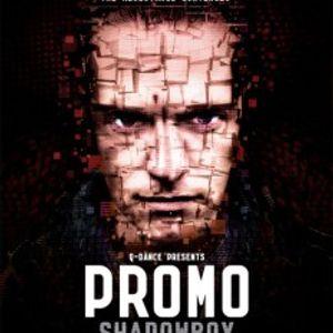 Armageddon Project @ Promo Shadowbox 01-03-2008