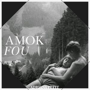 Yajñaradio 3/11 ় AMOK FOU ় Adriana Petit