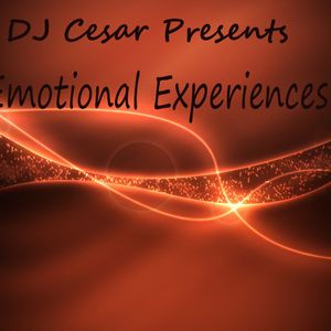DJ Cesar Presents Emotional Experiences