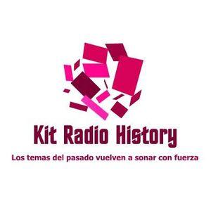 Kit Radio History nº4 07/03/2015