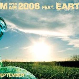 BACK FROM THE VAULTS - PSYCH OUT AT EARGASM EARTH DANCE (2008)