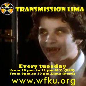 Programa Transmission Lima 01-11-2016