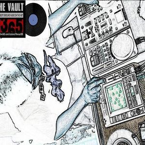 The Vault In The Mix 36 - Panic In London