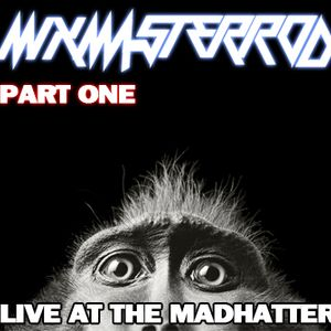 Live At The Madhatter 11/3/2012 Part 1