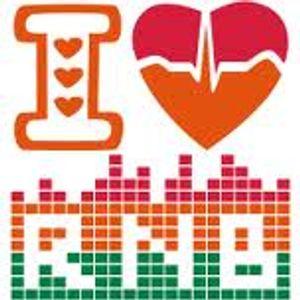 RnB mixed by Breezy Dj #live mix