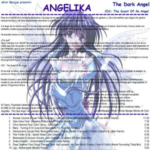 Angelika - The Dark Angel CD1:The Scent of an Angel