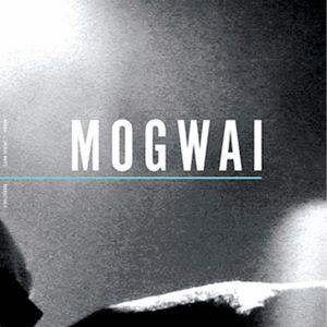 Mogwai Burning Podcast 1