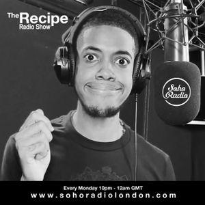 The Recipe Radio Show 23rd Feb