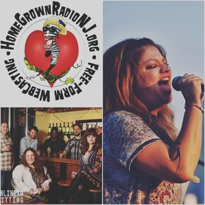 Songstress Christina Alessi talks about her brand new EP! 11-30-17