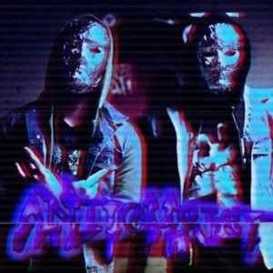 Antichrist BVD Mixtape