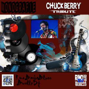 MONOGRAFIE - Chuck Berry - DjSet by BarbaBlues