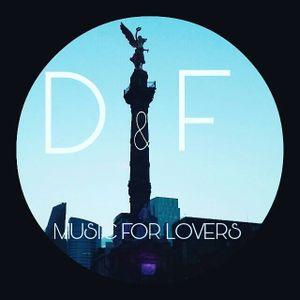 Feel & Dafson-Music For Lovers Vol 01