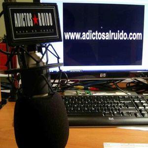 AAR 016 / DJ XIDUB al aire 240905