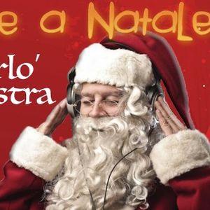 COSI' PARLO' CERATHUSTRA|Radio Godot|19/12/2016| Christmas movies
