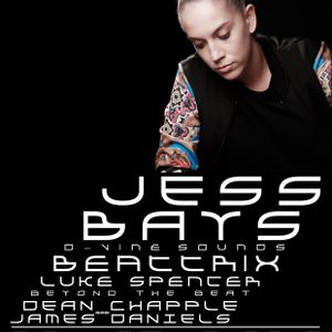 Jess Bays FACT Guest Mix #001