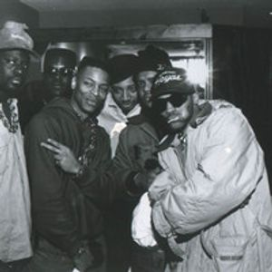"""""""Act like you know!"""" A Hip-Hop mix from 86 - 92: The days when laces were fat and Jacko was black."""