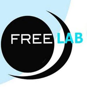 Eddy Temple-Morris on Free Lab Radio