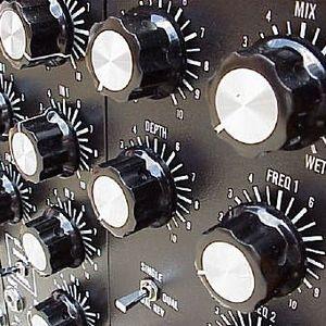 Electronic People Mix