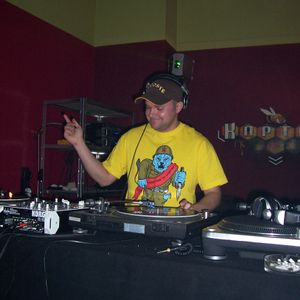 Eddie Horse @ The Classic Techno Roots_Part 1.