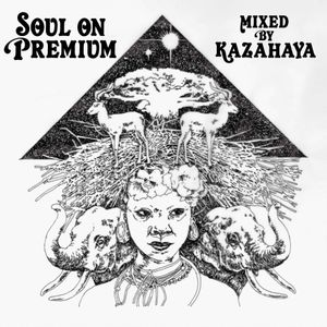 Soul On Premium - Kazahaya