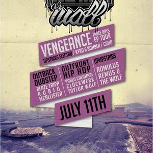 Wall Promo Mix (July 2012)