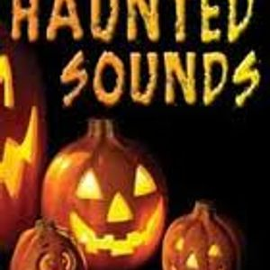 Haunted Sounds mix