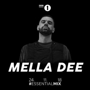 Mella Dee