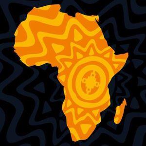 Afrika Revisited July 8, 2017