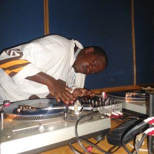 Klub Raha Live Music mix-Deejay Mista Qym