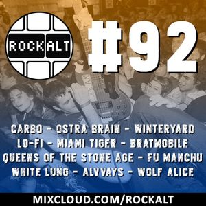 RockALT #92