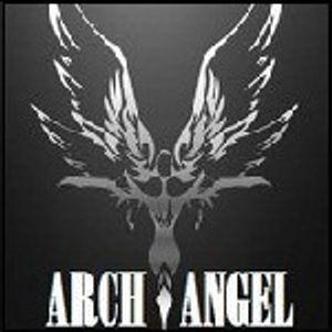 Arch Angel @ House Mixtape 05 [21-05-2012]