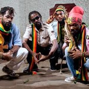 UprisiNG Roots Band Innerview