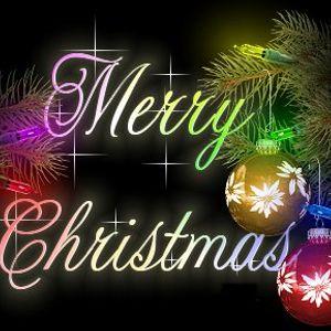 DJ JONJAY - A CHRISTMAS BLENDER 2010 FESTIVE MIX