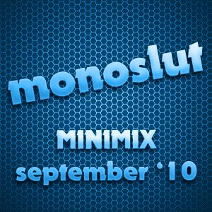 Minimix September '10