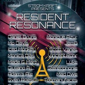 GIULIANO A.L. STROM-KRAFT RESIDENT RESONANCE Vol1.mp3
