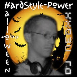 HardStyle-Power Halloween 2009 by Dj NeoxX