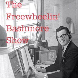Freewheelin'  Bashmore Show  - 13/07 - Devon & Cornwall