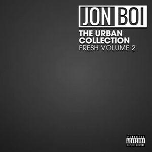 Jon Boi - The Urban Collection - Fresh Vol. 2