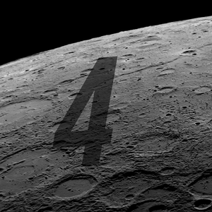 Project Mercury 3.4 - It Came and It Went, Ladies and Gentlemen