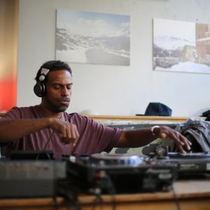 Melting Pot - Vol 72 (Theo Parrish @ Plastic People: The Early Years - Part II)
