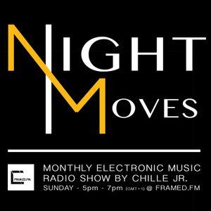 Night Moves 014 (26-07-2015)@Framed.fm