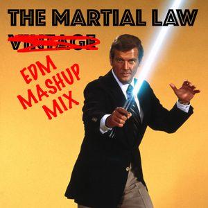 EDM MASH UP MIX
