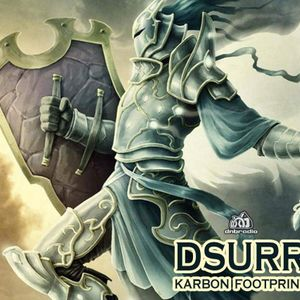 DSurr - Karbon Footprint - 014 - DNBRadio - 07.12.16