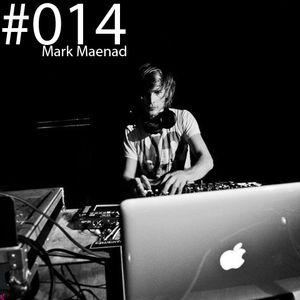 Deathmetaldiscoclub #014 - Mark Maenad