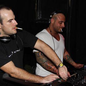 A-DJ-Radio_podcast 031 - joakim a vs Rootless