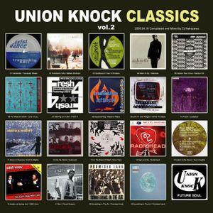 UK Soul Acid jazz Downbeat - UNION KNOCK Classics vol.2